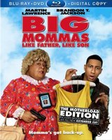 Big Mommas: Like Father, Like Son movie poster (2011) picture MOV_23019dff