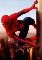 Spider-Man movie poster (2002) picture MOV_2301c4a4