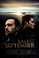 Last September movie poster (2008) picture MOV_230310b7