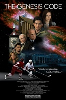The Genesis Code movie poster (2010) picture MOV_2304633f