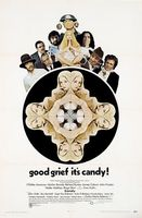 Candy movie poster (1968) picture MOV_23060796