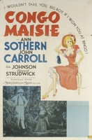 Congo Maisie movie poster (1940) picture MOV_230738cc