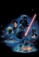 Star Wars: Episode V - The Empire Strikes Back movie poster (1980) picture MOV_23099395