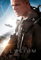 Elysium movie poster (2013) picture MOV_60707c30
