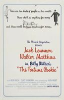 The Fortune Cookie movie poster (1966) picture MOV_b680b870