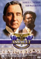 Assault at West Point: The Court-Martial of Johnson Whittaker movie poster (1994) picture MOV_2316f1a5