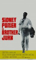 Brother John movie poster (1971) picture MOV_2318364a