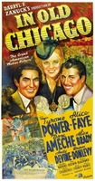 In Old Chicago movie poster (1937) picture MOV_23192a9a