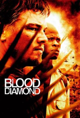 Blood Diamond movie poster (2006) poster MOV_231be432