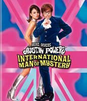 Austin Powers movie poster (1997) picture MOV_5aef4505