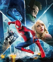 The Amazing Spider-Man 2 movie poster (2014) picture MOV_231d84ac