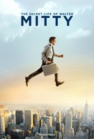 The Secret Life of Walter Mitty movie poster (2013) picture MOV_231f5ec8