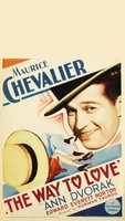 The Way to Love movie poster (1933) picture MOV_23216bbe