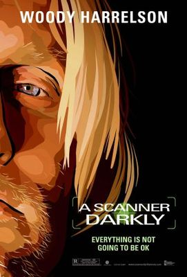 A Scanner Darkly movie poster (2006) poster MOV_2321e4a1