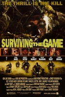 Surviving The Game movie poster (1994) picture MOV_232214b1