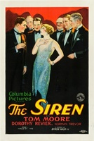 The Siren movie poster (1927) picture MOV_2324a9e1