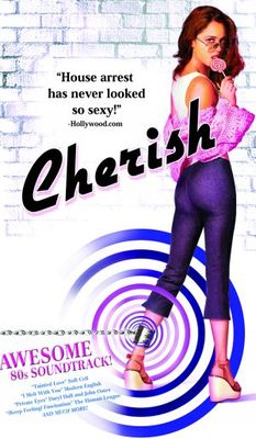 Cherish movie poster (2002) poster MOV_23252801