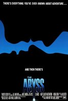 The Abyss movie poster (1989) picture MOV_23277f67