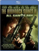 The Boondock Saints II: All Saints Day movie poster (2009) picture MOV_2327d3b0