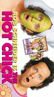 The Hot Chick movie poster (2002) picture MOV_232a3967