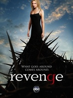 Revenge movie poster (2011) picture MOV_232a3d0e