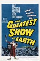 The Greatest Show on Earth movie poster (1952) picture MOV_232cd7ea