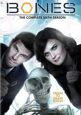 Bones movie poster (2005) poster MOV_232ced8f