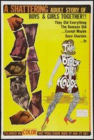 The Brick Dollhouse movie poster (1967) picture MOV_23316187