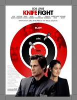 Knife Fight movie poster (2012) picture MOV_2337d8c2
