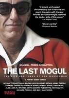 The Last Mogul: Life and Times of Lew Wasserman movie poster (2005) picture MOV_233bed4e