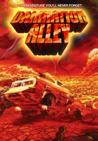 Damnation Alley movie poster (1977) picture MOV_233d1ae8