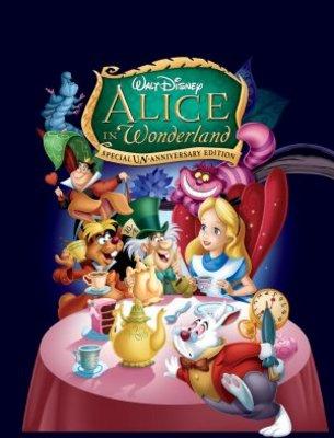 free disney alice in wonderland movie online