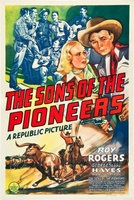 Sons of the Pioneers movie poster (1942) picture MOV_2342092c