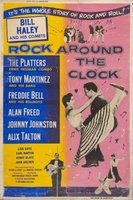Rock Around the Clock movie poster (1956) picture MOV_2344c99e