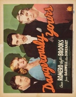 Dangerously Yours movie poster (1937) picture MOV_23496db8