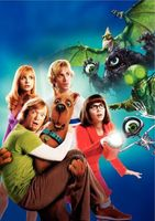 Scooby Doo 2: Monsters Unleashed movie poster (2004) picture MOV_23498bca