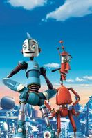 Robots movie poster (2005) picture MOV_234adc29