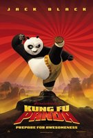 Kung Fu Panda movie poster (2008) picture MOV_234b2ff6
