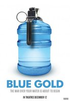 Blue Gold: World Water Wars movie poster (2008) picture MOV_234ca448