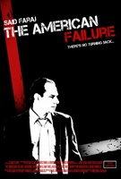 The American Failure movie poster (2012) picture MOV_234cc51d