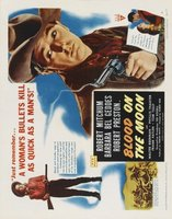 Blood on the Moon movie poster (1948) picture MOV_234dda92