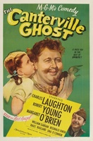 The Canterville Ghost movie poster (1944) picture MOV_234f1514
