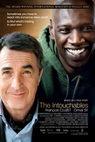 Intouchables movie poster (2011) picture MOV_234f54d4