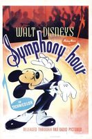 Symphony Hour movie poster (1942) picture MOV_2351071d