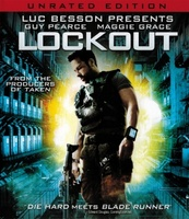 Lockout movie poster (2012) picture MOV_2351683b