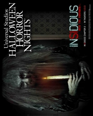 Insidious: Chapter 2 movie poster (2013) poster MOV_23530921