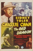 The Red Dragon movie poster (1945) picture MOV_2355445d