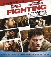 Fighting movie poster (2009) picture MOV_23558a34