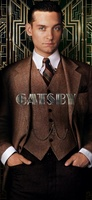 The Great Gatsby movie poster (2012) picture MOV_235820ec