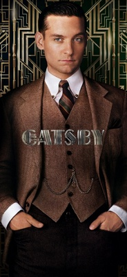 The Great Gatsby movie poster (2012) poster MOV_235820ec